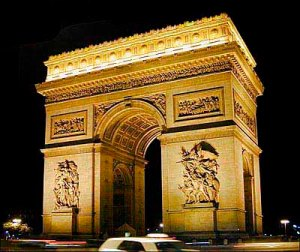 Paris 2 Arc